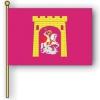Флаг г.Георгиевска
