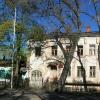 Дом полковника Грушевого Г.К.