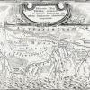 Течение реки Терека, большой и малой Кабарды с около Кавказов лежащими странами, 1772 г.
