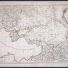 Карта Юга России и Кавказа, 1769 г.
