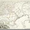 Карта Астраханской губернии, 1800 г.