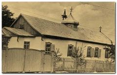 Молитвенный дом станицы Александрийской XX век