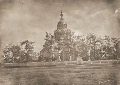 Пантелеимоновский храм г.Георгиевска