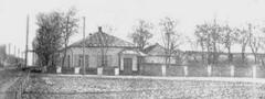 Дом наместников (предполагаемый) в г.Георгиевске
