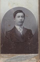 Янько Иван Иванович 1892 г.р