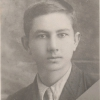 Янько Константин Иванович 1923 г.р, фото после школьного выпускного