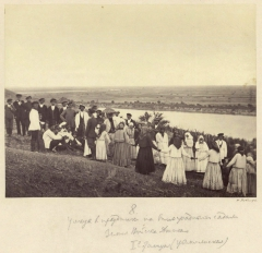 Улица в праздник (Болдырев И.В. 1875-1876)