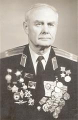 Георгиевск, 1980 год