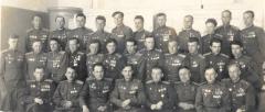 Сбор Героев Советского Союза, Ленинград, 05.05.1946