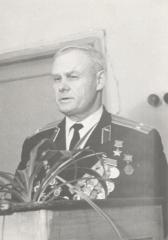 Выступление в Городском ДК 9 мая 1980 года