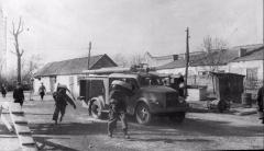 Георгиевская пожарная команда №5