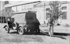 Георгиевская пожарная команда №2