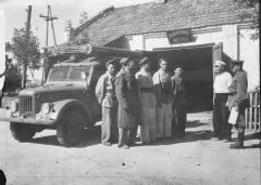 Георгиевская пожарная команда №3