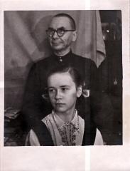 """1940.06. Писарев """"Валюся дочь Оленева"""""""