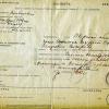 Георгиевск, паспорт от 07 октября 1918 г.