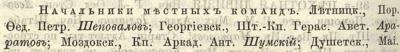 Прикрепленное изображение: Кавказский календарь на 1873 год, Тифлис, 1872, стр. 162.JPG