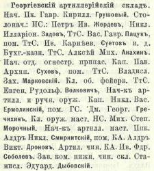 Прикрепленное изображение: Кавказский календарь на 1912 год, Тифлис, 1911, стр.477.JPG