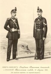 Прикрепленное изображение: Историческое описание перемен в одежде и вооружении российских войск. Том 31.JPG