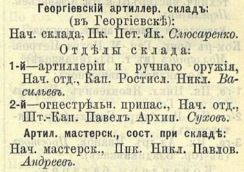 Прикрепленное изображение: Кавказский календарь на 1904 год, Тифлис, 1903, стр.534.JPG