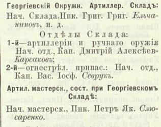 Прикрепленное изображение: Кавказский календарь на 1894 год, Тифлис, 1893, стр.360.JPG