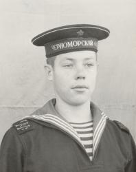 Прикрепленное изображение: Знаменский Валентин Ю - 20-12-1956 - Севастополь_1.jpg