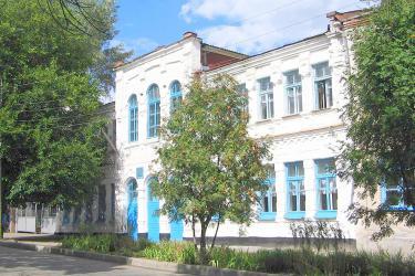 Прикрепленное изображение: Женская гимназия (СОШ № 3).jpg