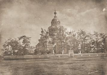 Прикрепленное изображение: Пантелеймоновский храм г.Георгиевска.jpg