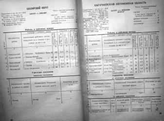 Прикрепленное изображение: СССР.Административно-территориальное деление союзных республик на 1 сентября 1941 года, Москва, 1941, стр.22-23.JPG