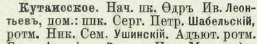 Прикрепленное изображение: Кавказский календарь на 1907 год, Тифлис, Типография К.П.Козловского, 1906, Адрес-календарь, стр.341.JPG