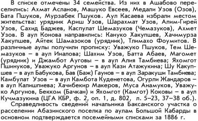 Прикрепленное изображение: Бейтуганов, Кабарда - история и  фамилии, Нальчик, Эльбрус, 2007, стр.65.JPG