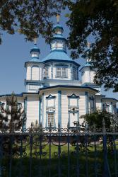 Прикрепленное изображение: Церковь Рождества Пресвятой Богородицы в станице Лысогорская 6.jpg