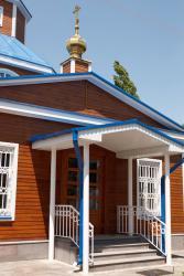 Прикрепленное изображение: Крыльцо южного входа Никольского собора в городе Георгиевск.jpg