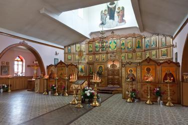 Прикрепленное изображение: Интерьер церкви святого Георгия.jpg