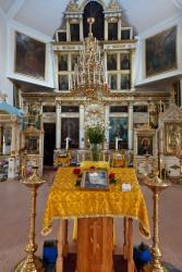Прикрепленное изображение: Иконостас Никольского собора.jpg