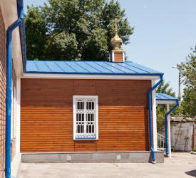 Прикрепленное изображение: Южный притвор Никольского собора в городе Георгиевск.jpg