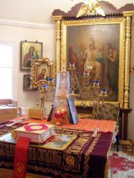 Прикрепленное изображение: Интерьер Никольского собора 2.jpg