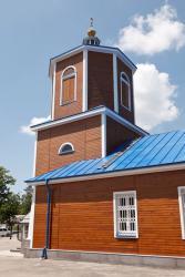 Прикрепленное изображение: Колокольня Никольского собора в городе Георгиевск_1.jpg