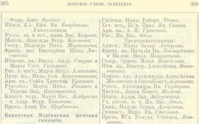 Прикрепленное изображение: Кавказский календарь на год 1893, стр.266.JPG