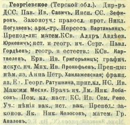 Прикрепленное изображение: Кавказский календарь на год 1915, стр.266.JPG