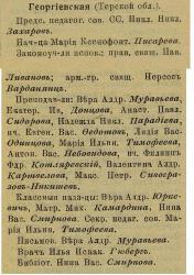 Прикрепленное изображение: Кавказский календарь на год 1917, стр.358-359.JPG