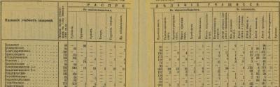 Прикрепленное изображение: Кавказский календарь на 1917, отд.стат., стр.294-295(ВысНачУч).JPG