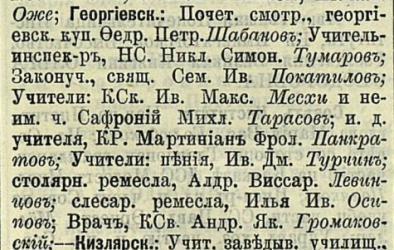 Прикрепленное изображение: Кавказский календарь на 1889, стр.88.JPG