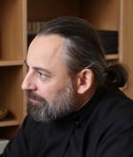 Диакон В.Шалманов фотография